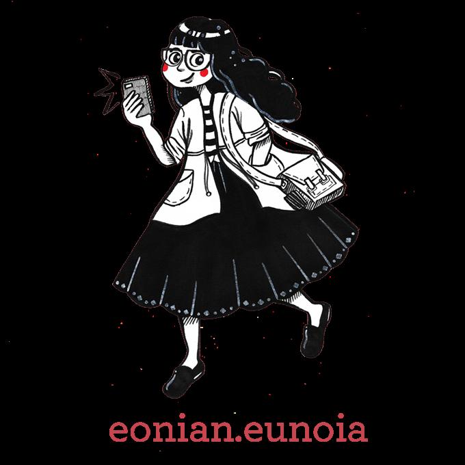 eonian.eunoia