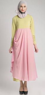 Kumpulan Baju Dress Muslimah