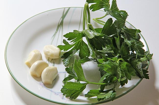 Куриные крутелики с овощами