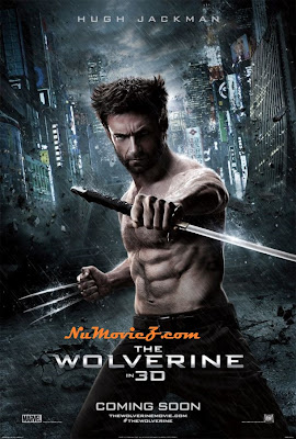 The Wolverine (2013) Movie Download