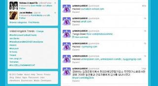 corea del nord hacker news
