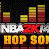 NBA 2K14 Hip Hop Songs Soundtrack Mod