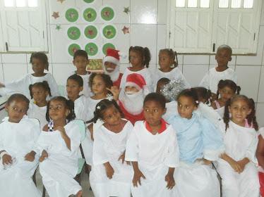 Anjinhos de Jesus!!!Vem que está chegando o Natal!!!