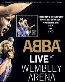 ABBA LIVE @ WEMBLEY ARENA