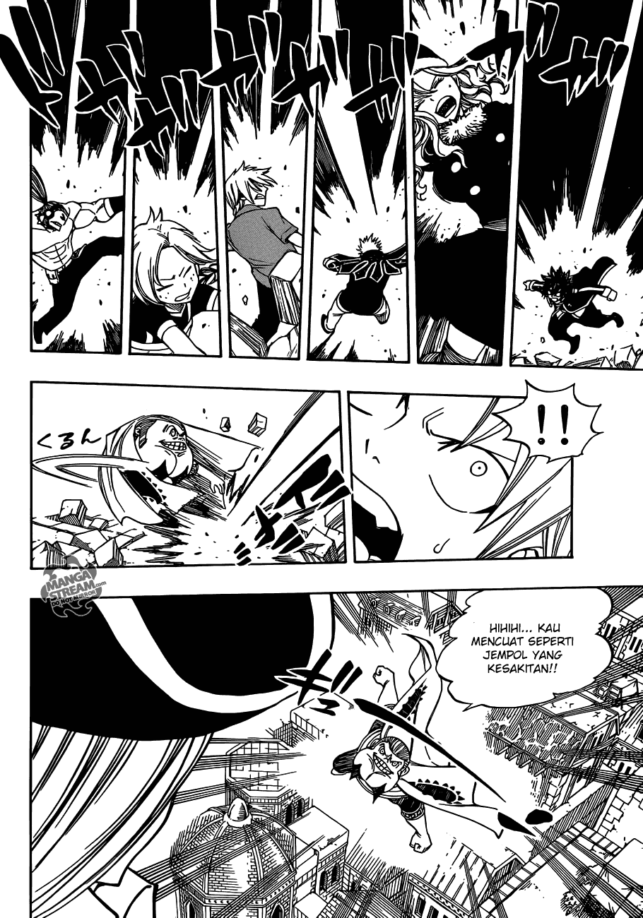 Baca Manga, Baca Komik, Fairy Tail Chapter 270, Fairy Tail 270 Bahasa Indonesia, Fairy Tail 270 Online