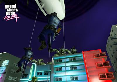 GTA Vice City PC Full En Español