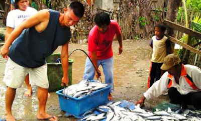 Pinoy Fisherfolk