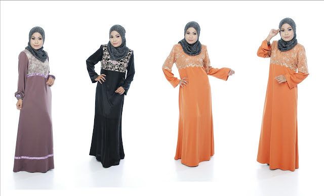 ~DRESS FADWA (sold out)~