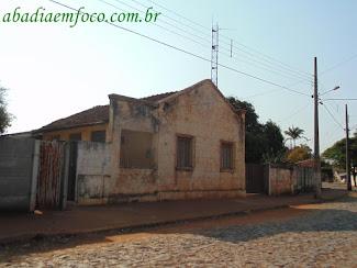 Casa em Ibitira