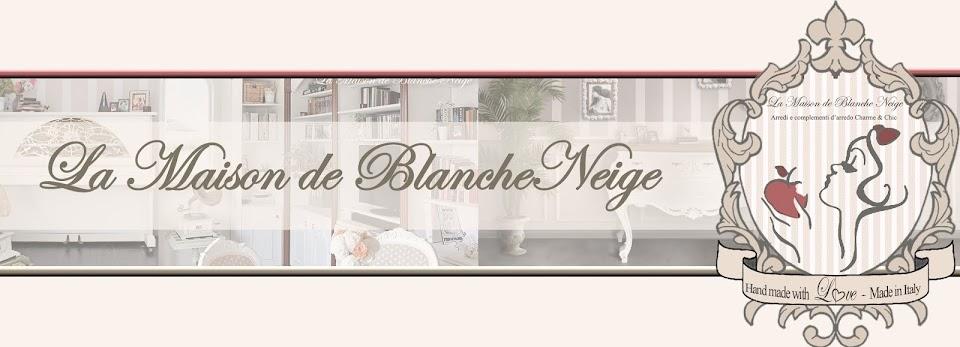 La Maison de BlancheNeige