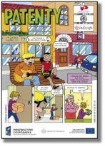 Patenty (komiks)