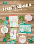 Voorjaar/zomercatalogus 2017