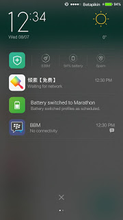 Miui V6 Custom ROM For Infinix Hot Note and Hote note pro