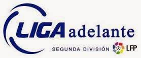 Liga Bbva Segunda Division