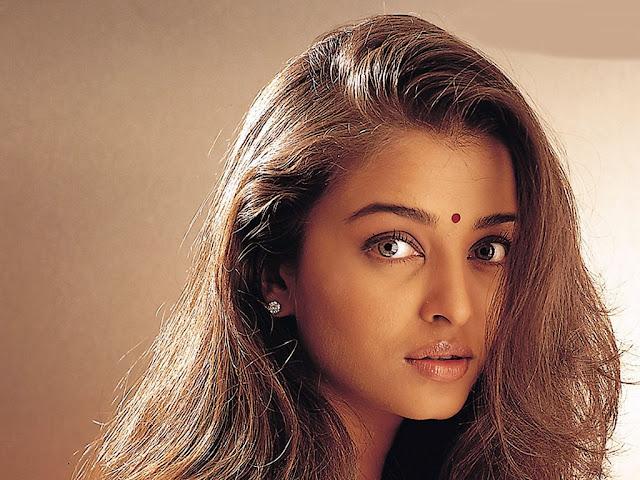 Miss World Aishwarya Rai-Bachchan Beauty Secret
