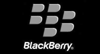 Daftar Harga BlackBerry September  2012 Lengkap