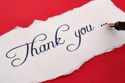 I wanta to thank all of you for your suport