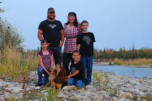 Werdal Family September 2012