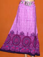 Grosir Rok panjang RM256