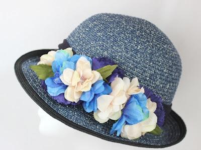 2016 - Coleccion Sombreros  60 i