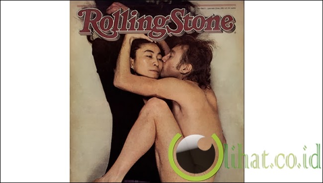 Cover Rolling Strone 1980