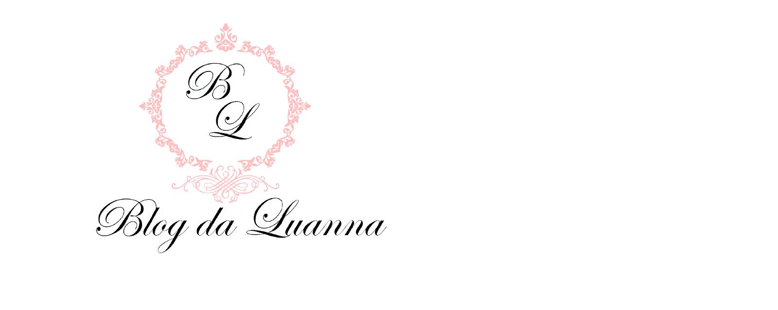 Blog da Luanna