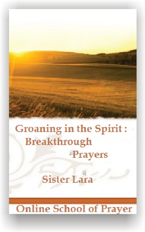 Groaning in the Spirit: Travail in the Spirit
