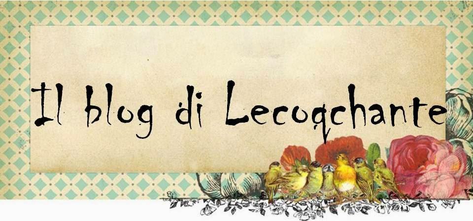 il blog di lecoqchante