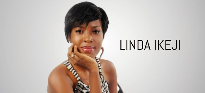 Welcome to Linda Ikeji's Blog