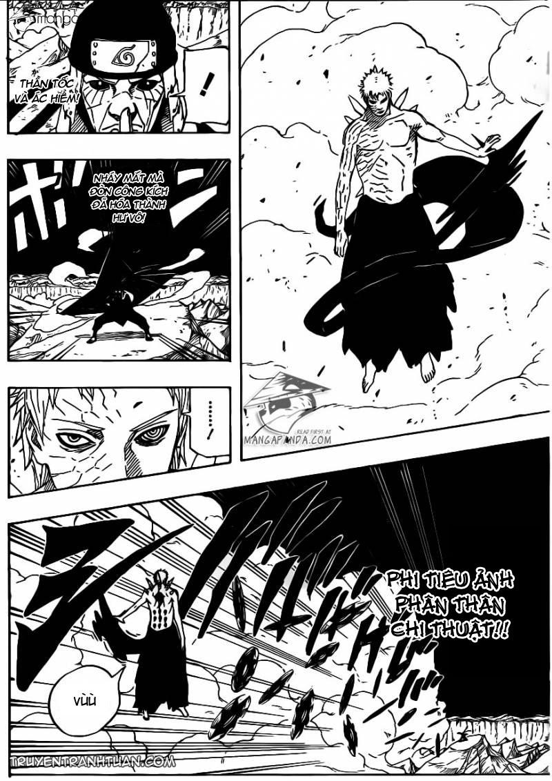 naruto 006, Naruto chap 639   NarutoSub