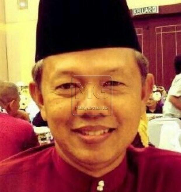 Transformasi Ala Najib Calon Tua Juga Dipilih