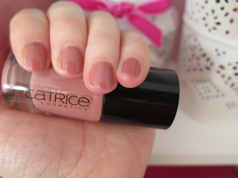 Catrice Ultimate Nail Lacquer 99 Sweet Macaron Sin