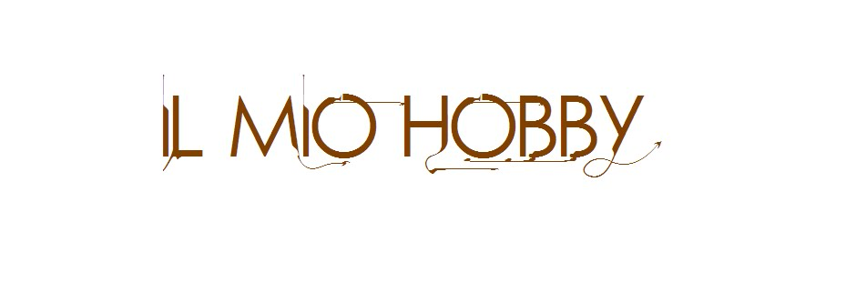 IL MIO HOBBY