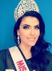 Miss São Paulo Latina 2016