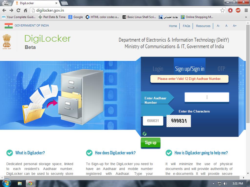 digital locker google