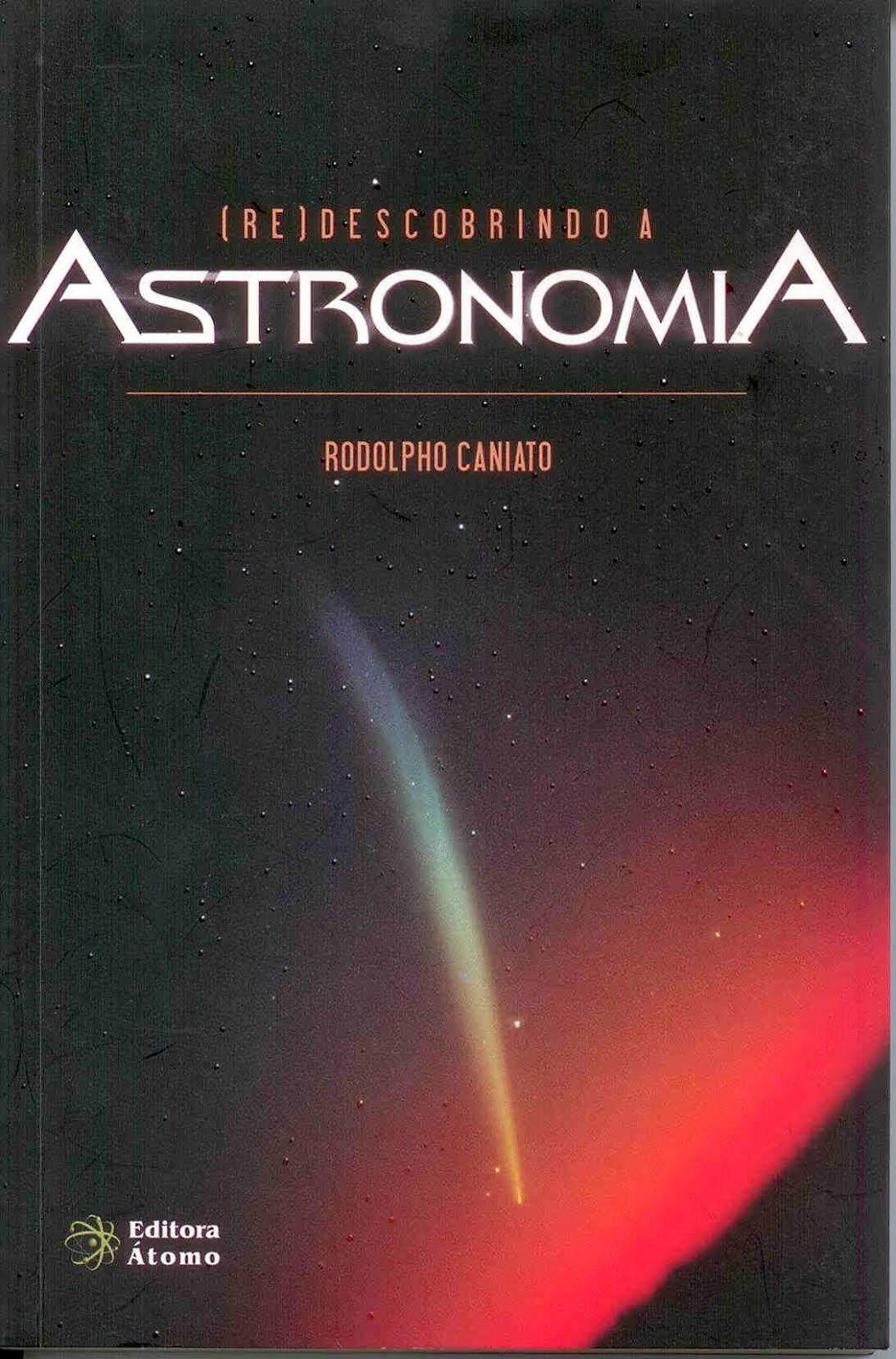 Redescobrindo a Astronomia