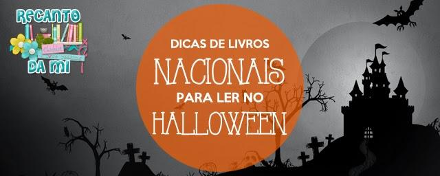 Dica de leitura para o Halloween