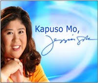 Kapuso Mo, Jessica Soho March 31, 2013