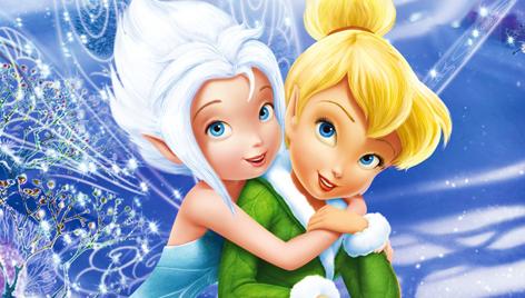 Disney Soul | Tu sitio web del Mundo Mágico Disney: Campanilla: El ...