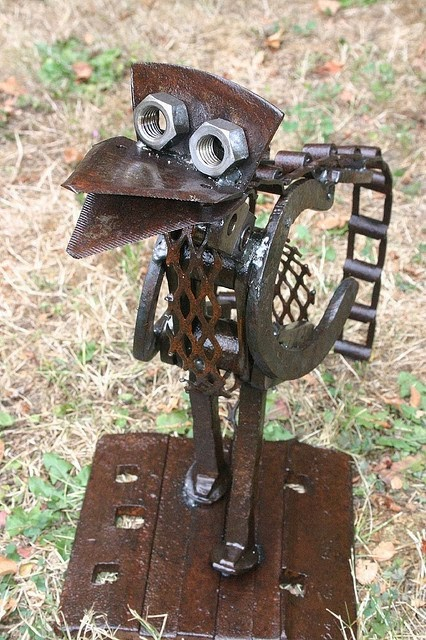 The Art Of Up Cycling Repurposed Tools Before You Dump