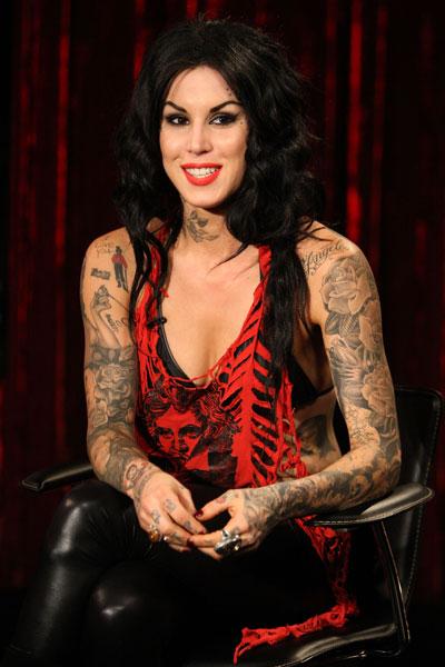 kat von d tattoos best tattoo artist tattoo pictures. Black Bedroom Furniture Sets. Home Design Ideas