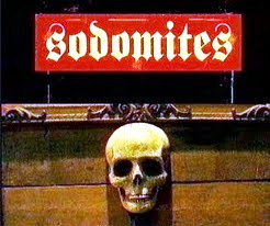 Sodomites (1998).