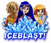 เกมส์ Ice Blast