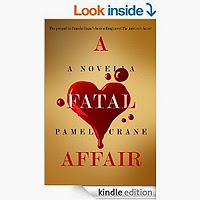 A Fatal Affair by Pamela Crane