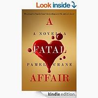 A Fatal Affair by Pamela Crane