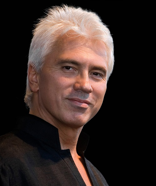 The remains of Dmitry Hvorostovsky will be buried in an unusual place 15.12.2017