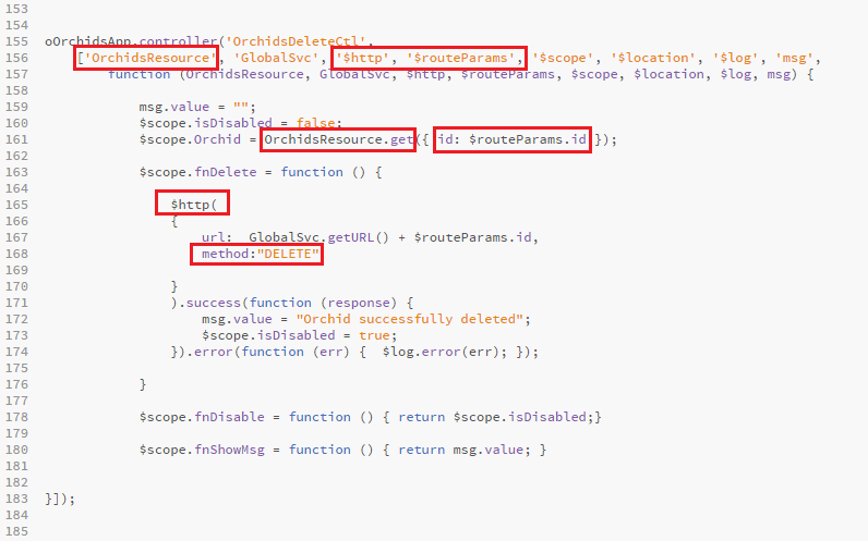 How to Design an AngularJS SPA with CRUD operations for OData RESTful Web API        21