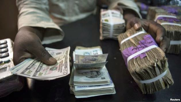 The NAIRA has not lost its value as we think- Pay attention to details
