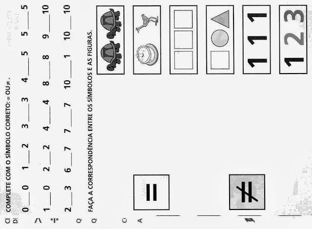 Atividades de Matemática para o 2º  Ano-PARTE 4