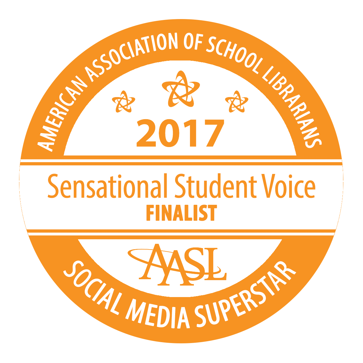 So Grateful To Be A Social Media Superstar Finalist!